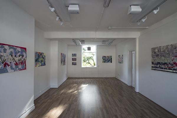 Installation Shot The Studios 1 72 600